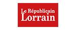 Logo Gpe Republicain Lorrain Imprimeries