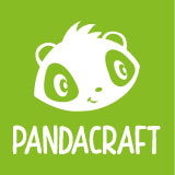 Logo Pandacraft
