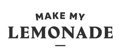 Logo Make My Lemonade