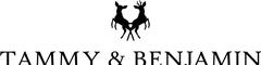Logo Tammy & Benjamin