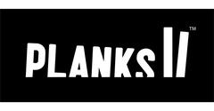 Logo Planks Clothing France