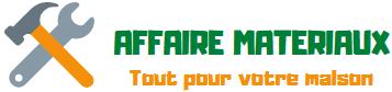 Logo L'Affaire Materiaux
