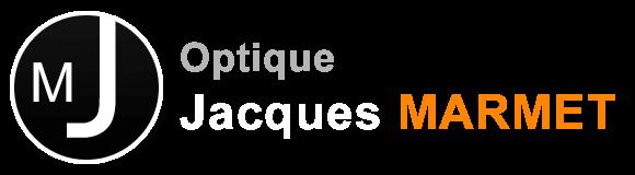 Logo Optique Marmet Jacques