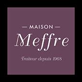 Logo Meffre Traiteur