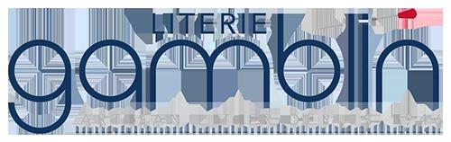 Logo Literie Gamblin
