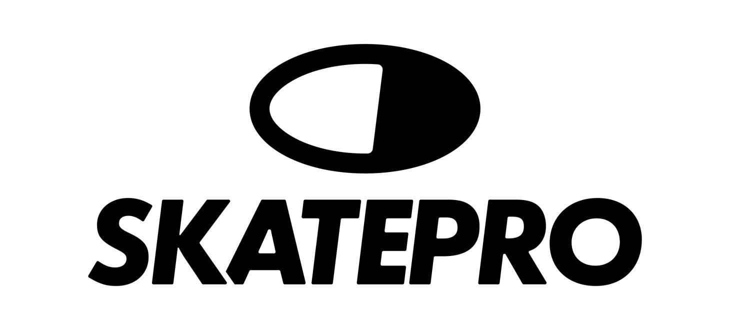 Logo Skatepro APS