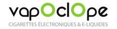 Logo Vapoclope