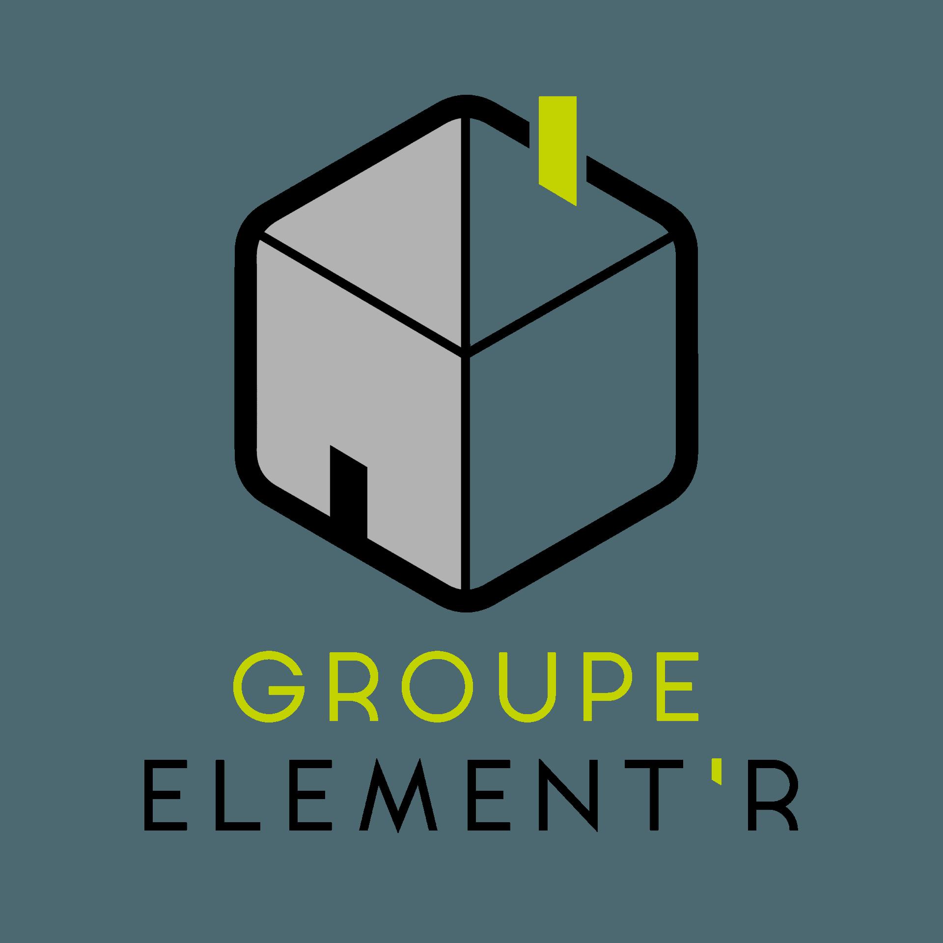 Logo Groupe Element'R