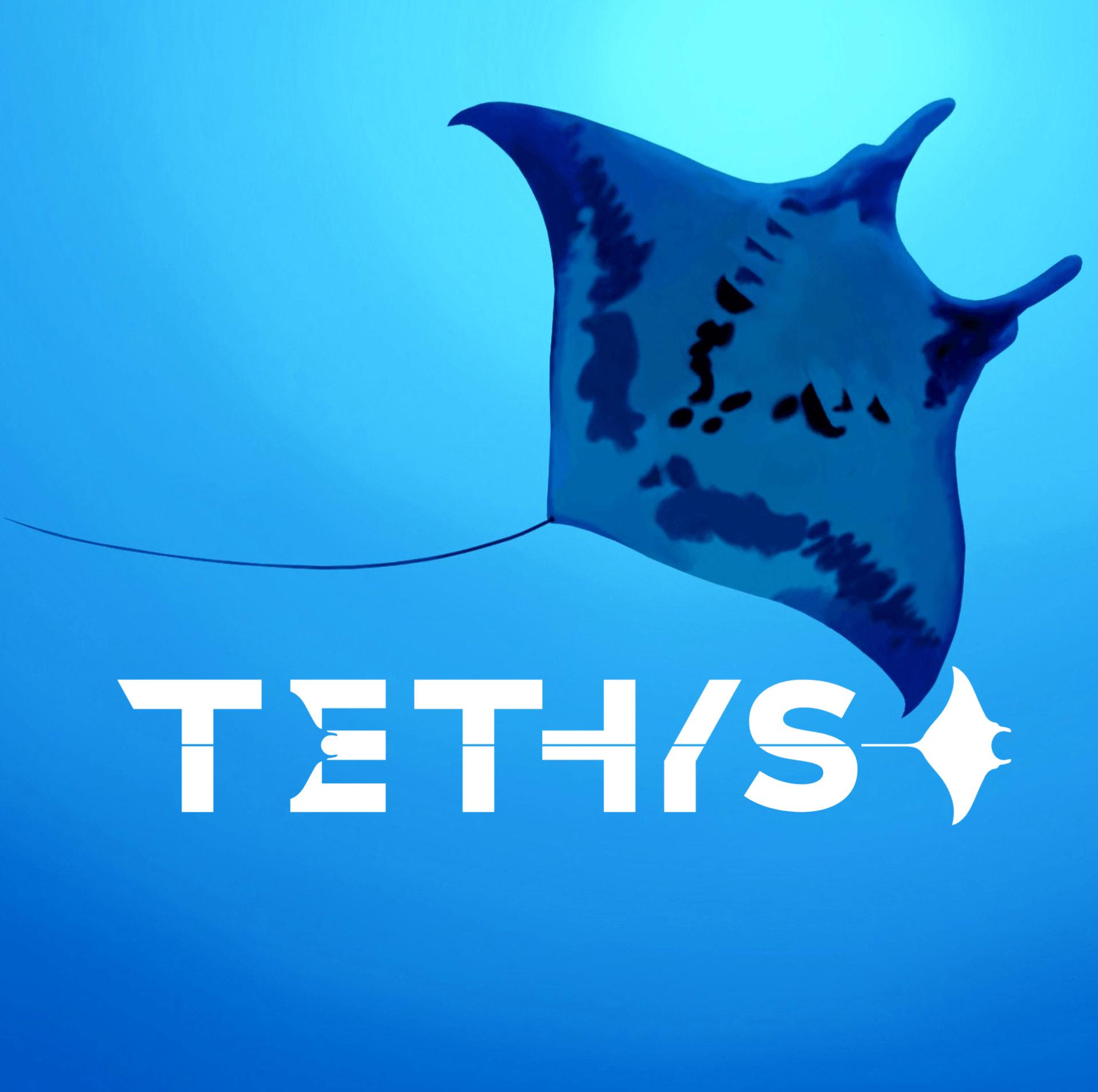 Logo Tethys SAS