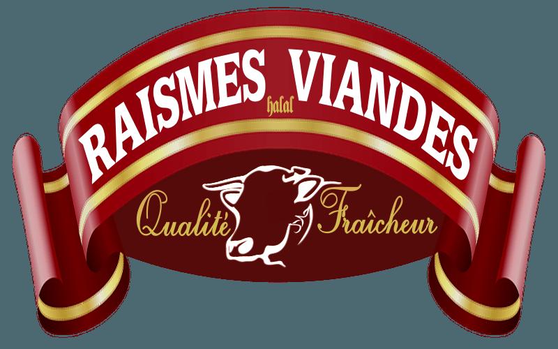 Logo Raismes Viandes