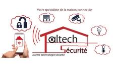 Logo Ip Telecom - Altechsecurite