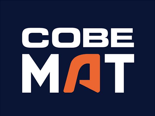 Logo Cobemat