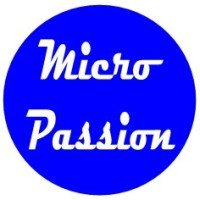 Logo Micro Passion