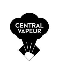 Logo Fauteuil - Vapeur
