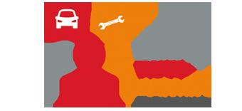 Logo Adjovi Auto Repair