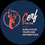 Logo Cerf d'Arone