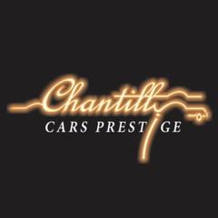 Logo Chantilly Cars Prestige