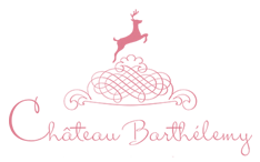 Logo SAS Chateau Barthelemy