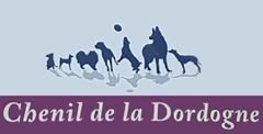 Logo Le Chenil de la Dordogne