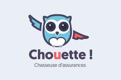 Logo Chouette Assurance