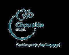 Logo Chouette Hotel