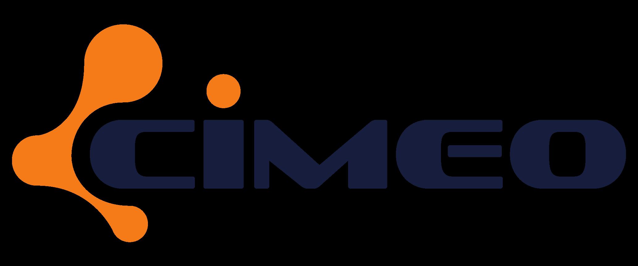 Logo Cimeo