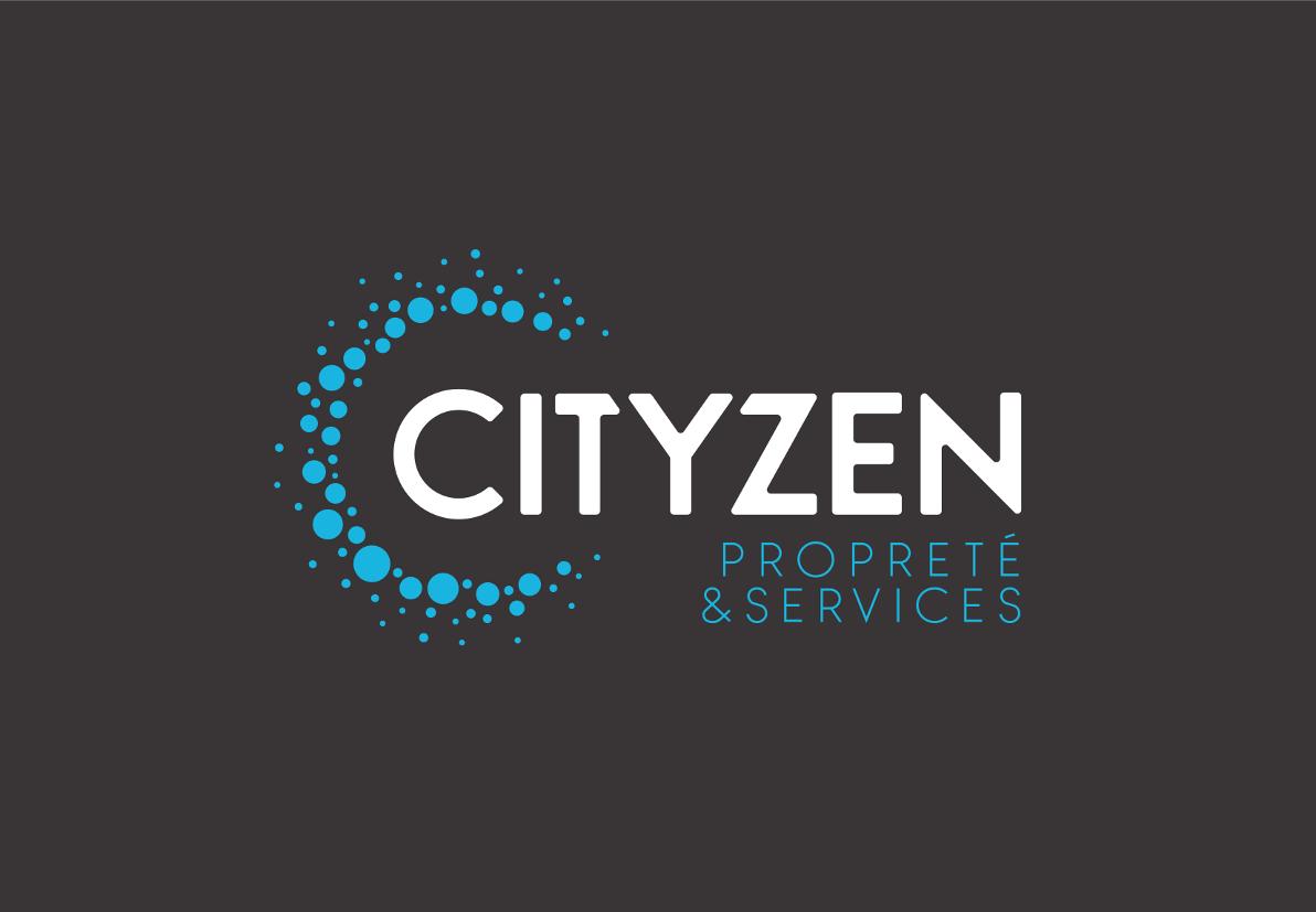 Logo Cityzen Proprete et Services