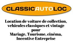 Logo Classicautoloc