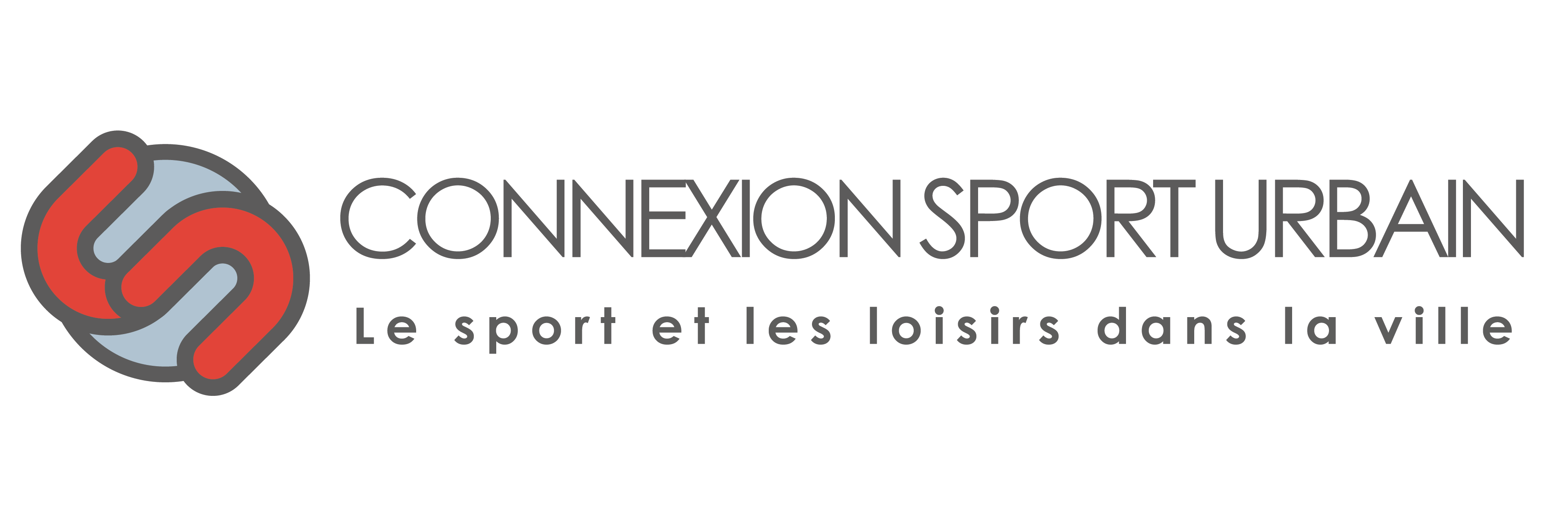 Logo Connexion Sport Urbain