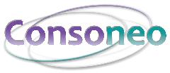 Logo Consoneo