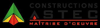 Logo Bureau d'Etudes Astec