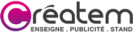 Logo Createm