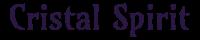 Logo Cristal Spirit
