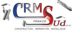 Logo Crm France Sud