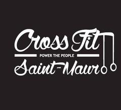 Logo Crossfit Saint-Maur