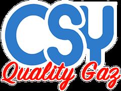 Logo Csy Quality Gaz