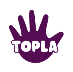 Logo Topla