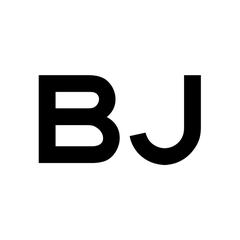 Logo Benjamin Jezequel
