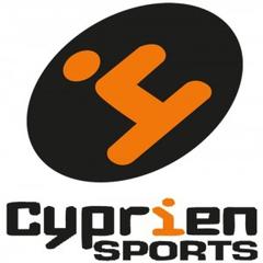 Logo Cyprien Sports Xr Info
