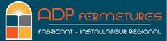 Logo Adp Fermetures