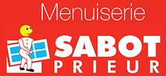 Logo Menuiserie Sabot Prieur