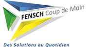 Logo Fensch Coup de Main
