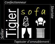 Logo Tigier Sofa