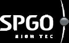 Logo Spgo High Tec
