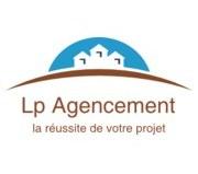 Logo Lp Agencement