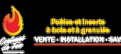 Logo Couleurs de Feu