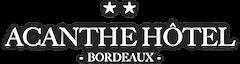 Logo Acanthe Hotel-Hotel des Pyrenees