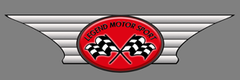 Logo Legend Moto Sport
