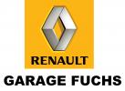 Logo Garage Fuchs