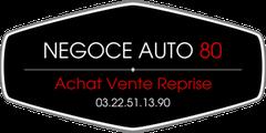 Logo Negoce Auto 80